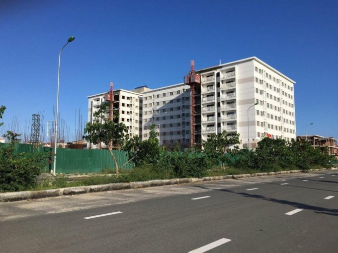 Nhà ở xã hội Hud Phước Long còn vài căn đẹp vào tên trực tiếp , hỗ trợ vay vốn NH - 0973164888