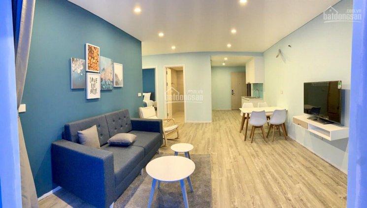 Chung cư biển cao cấp Marina Suites Nha Trang - ngôi nhà trong mơ của gia đình bạn