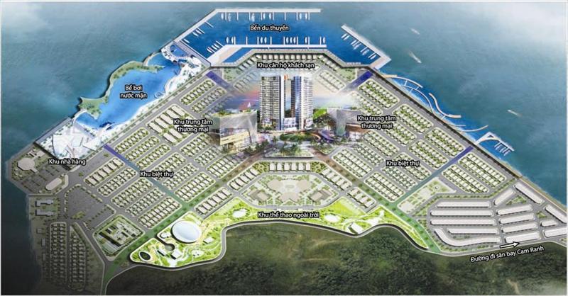 Tổng quan của Khu đô thị biển An Viên | ảnh 1